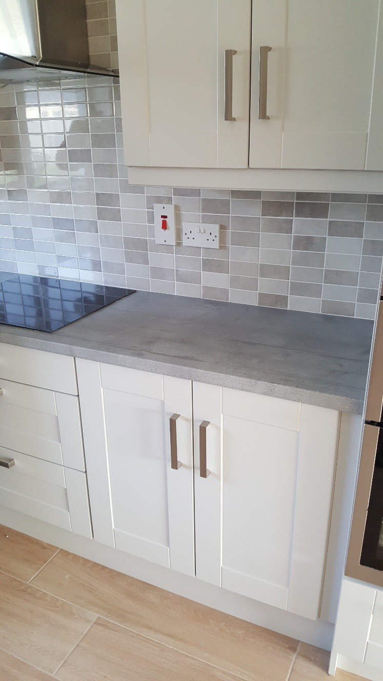 Kitchen Wall Tiles Supplied And Fitted By North West Tiles Timber Leitrim Ireland